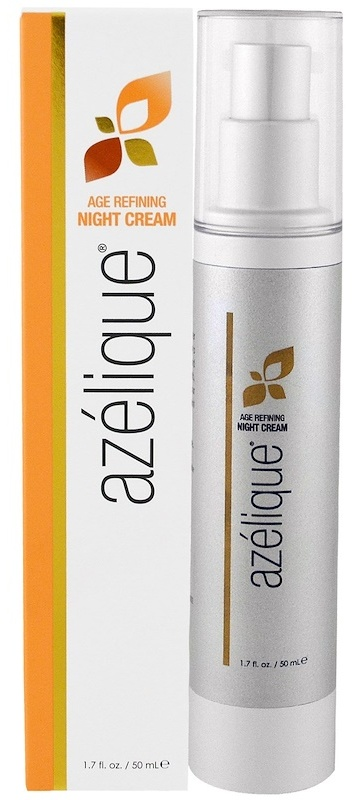 49Azelique Age Refining Night Cream