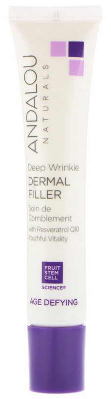 76Andalou Naturals Deep Wrinkle Dermal Filler Age Defying2