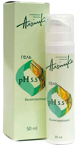 alpika gel ph
