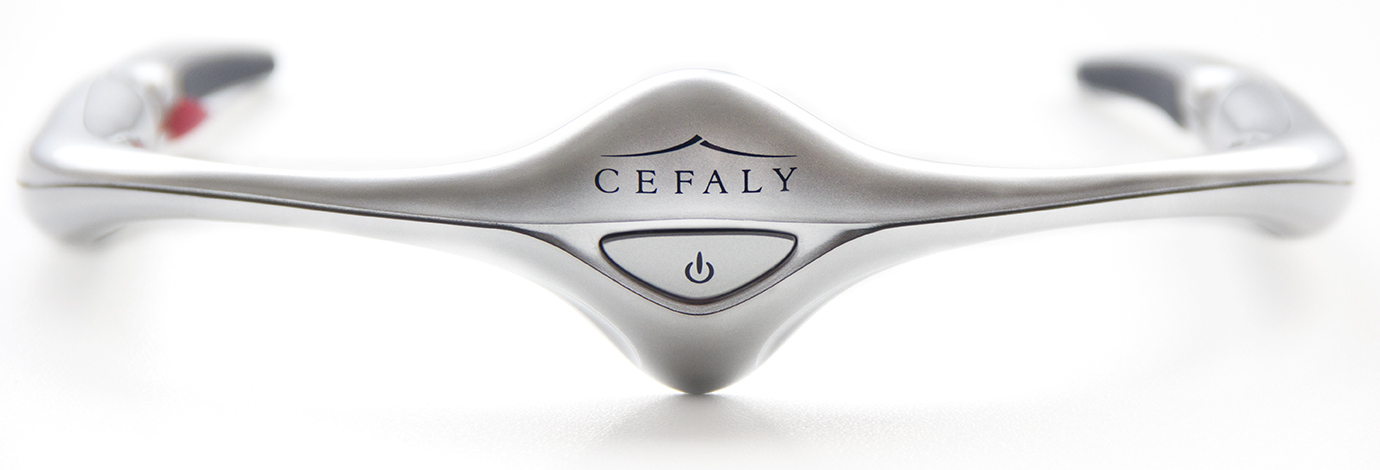 migraine device cefaly